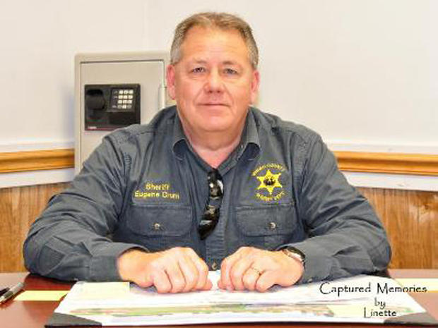 W. Va. sheriff fatally shot