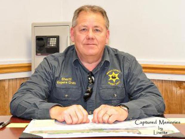 W. Va. sheriff fatally shot