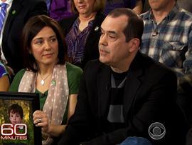 Francine and David Wheeler