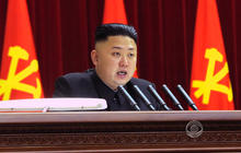 A psychological profile of Kim Jong Un