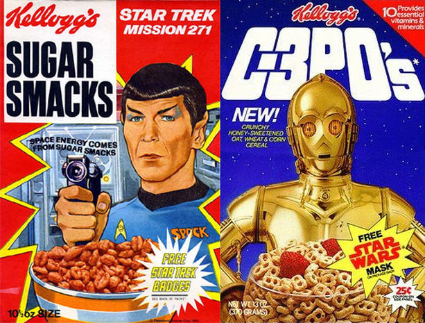 Breakfast Cereal Mascots Beloved And Bizarre Photo 24