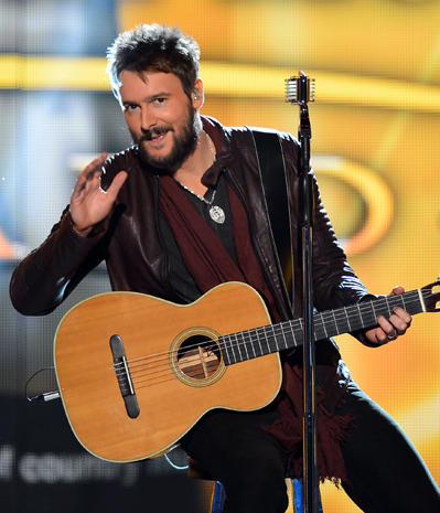 ACM Awards 2013 show highlights