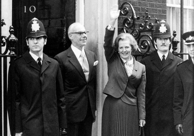 Margaret Thatcher Husband