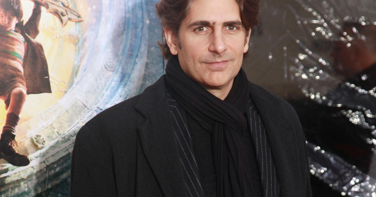 "Michael Imperioli joins cast of ""Californication"" - CBS News"