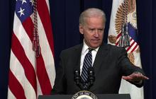 "Biden: GOP reluctance to debate gun bill ""almost mind-boggling"""