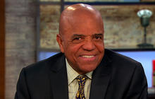 "Berry Gordy on ""Motown: The Musical"""