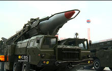North Korea missile test expected soon