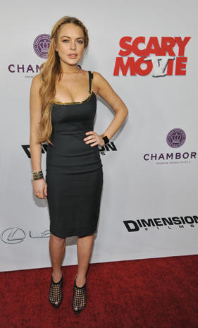 """Scary Movie 5"" premieres in Hollywood"