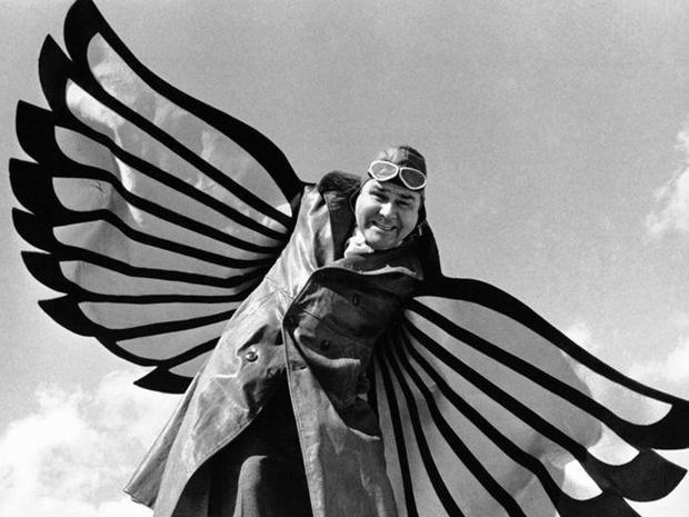 Jonathan Winters: 1925-2013
