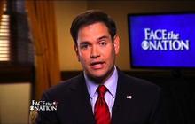 Rubio: Obama administration handling North Korea responsibly