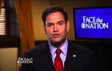 "Rubio: ""Optimistic"" immigration plan can pass"