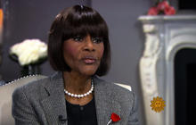 Cicely Tyson's bountiful career