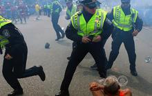 Saudi man questioned in Boston attacks