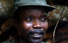 Hunting African warlord Joseph Kony