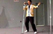 Ricin letters suspect was Elvis impersonator