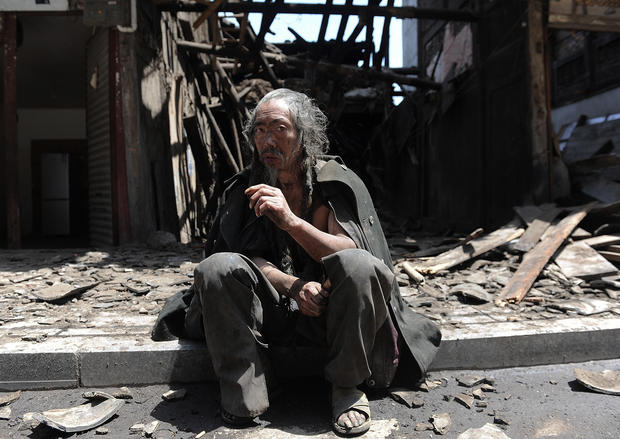 Earthquake hits China's southwest
