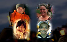 Passage: 4 lives lost in Boston