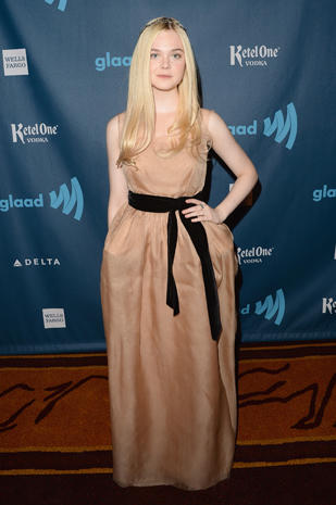 GLAAD Media Awards 2013