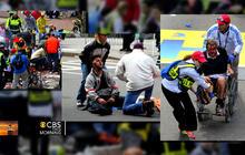 Boston bombing survivors recount terror at Boston