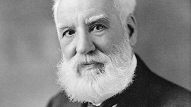 Invented Alexander Graham Bell Alexander Graham Bell's Voice