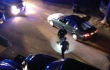 Boston attack: Carjacking victim describes terrifying night