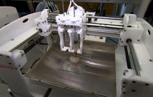 3-D printing: The next dimension