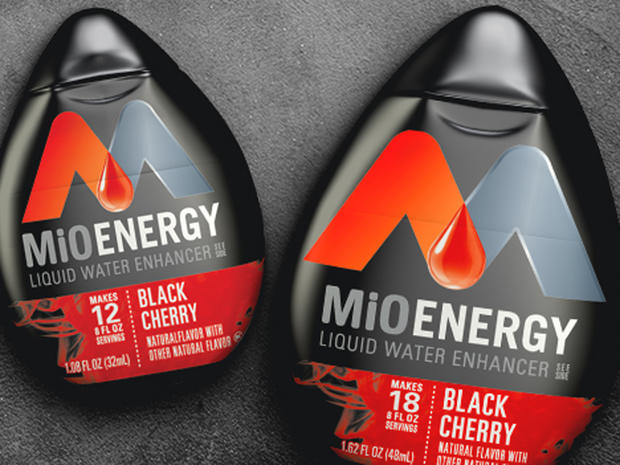 Controversial caffeinated products