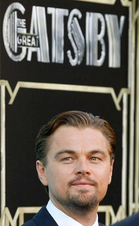 """The Great Gatsby"" premieres in N.Y."