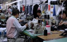 Bringing garment production back to U.S.