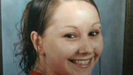 Amanda Berry, missing since 2003