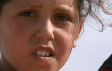 Refugee camps strain resources on Jordan-Syria border