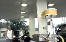 Watch: Cleveland kidnap suspect stopped by police in 2008