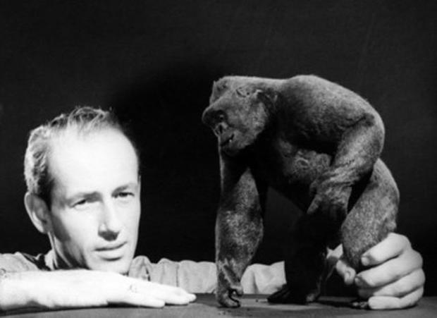SFX master Ray Harryhausen 1920-2013