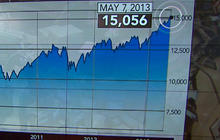 Dow Jones hits all-time high: What's next?