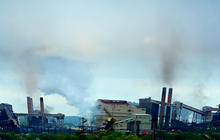 Historically high levels of carbon dioxide recorded in Hawaii