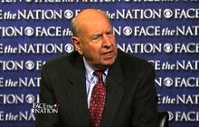 Pickering: Wasn't necessary to interview Clinton on Benghazi