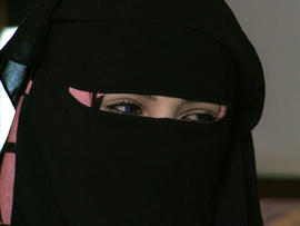 Seventeen-year-old Aya was sold to a 70-year-old man from Saudi Arabia for $3,500.