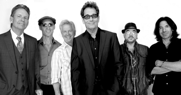 PHOTOS: Huey Lewis