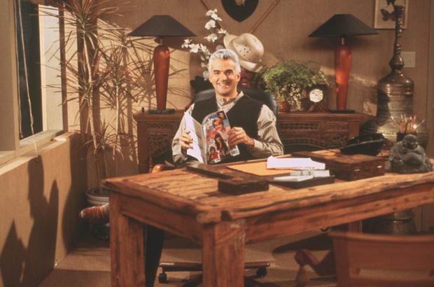 J Peterman Seinfeld John O Hurley as J  Peterman