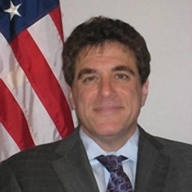 Acting Commissioner of Internal Revenue Steven T. Miller