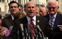 """Gohmert decries """"tyrannical despot"""" in Washington"""