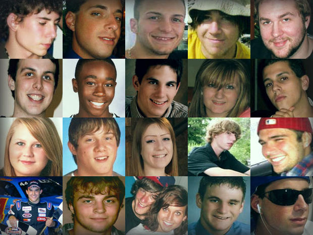 Lives lost: Suburban fatal heroin overdoses