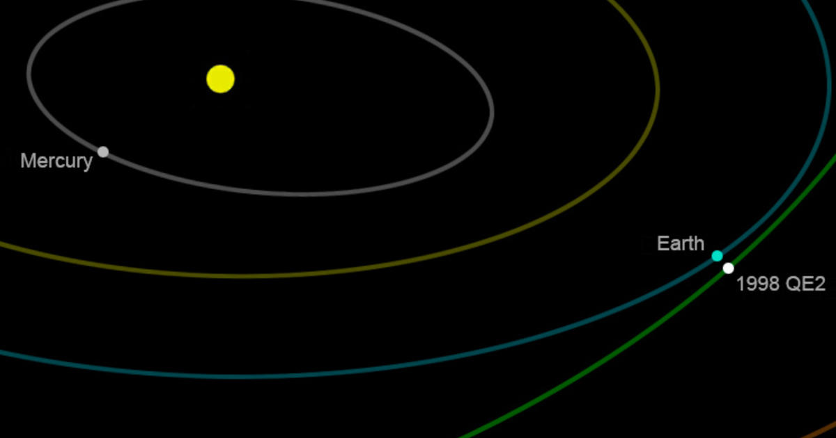 asteroid fly by earth tonight - photo #4