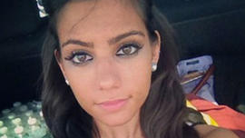 Hofstra student Andrea Rebello, 21, was shot and killed by a police officer's bullet in an attempt to rescue her from an armed intruder.