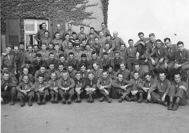 World War II's ghost army