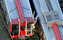 Conn. train collision means painful commute for thousands