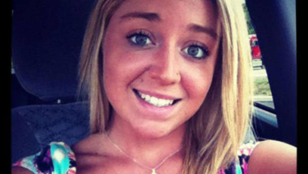 Florida girl, 18, arrested and expelled after relationship