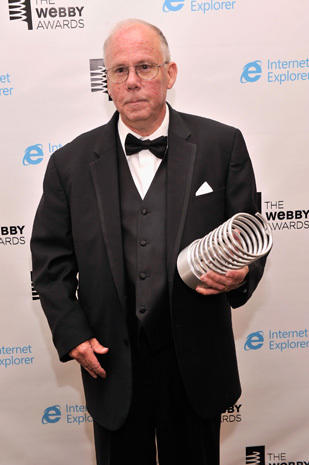 Webby Awards 2013
