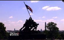 A tour of Washington's war memorials