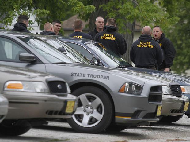 Body of missing Iowa teen found